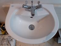 Basin for sale.