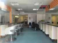 Hair and Beauty Salon, SHOP To Let