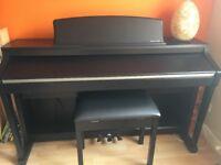 Kawai Concert Artist CA93/63 digital piano