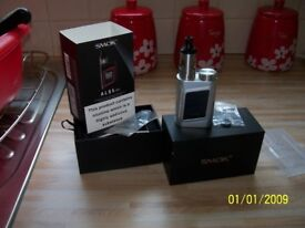 Smok AL85 vape boxed with T20 tank