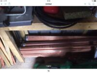 Copper tube forsale