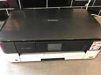 Brother A3/A4 all in one printer