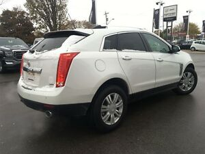 2016 Cadillac SRX Luxury AWD|Navigation|Sunroof|BOSE|V6|Heated S Peterborough Peterborough Area image 5
