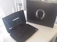 Alienware 13 R2 - 2K OLED Screen!!! , 6200u, 16 gb FAST ram, 960m, 256 gb Pci-e