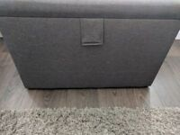 For sale - Blanket box - ottoman - chest -