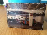 Genuine Paul Smith Card Holder