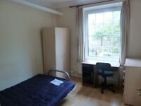 Spacious 3 Bed Flat Ideal For Sharers Or Students Short Walk Away From Oval Tube Station Must See!!