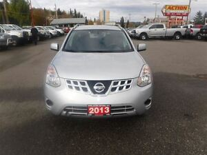 2013 Nissan Rogue S AWD Prince George British Columbia image 2