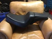Harley Davidson Lowrider Seat