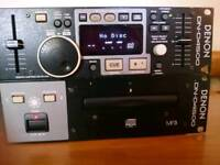 Denon DN-D4500 professional CD player