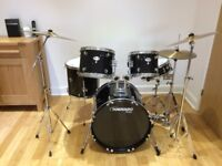 Mapex Tornado Drum Kit - Perfect for new beginners or experienced players.