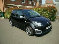 2010 Renault Twingo 133 Renaultsport 1.6 Cup Chassis not Clio 172 182