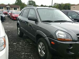 2009 Hyundai Tucson GL - FREE WINTER TIRE PACKAGE - With the Pur London Ontario image 2