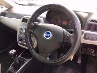 2007 Fiat Grande Punto 1,4 litre 3dr