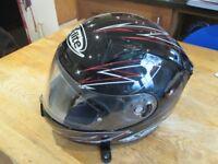 Motorcycle helmet-X lite, size Small.