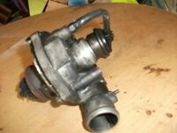 Turbo to fit Citroen Relay / Peugeot boxer