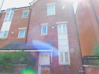 4 bedroom house in Mackworth Street, Manchester, M15 (4 bed) (#1116620)