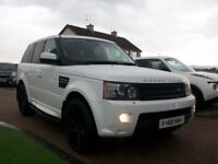 2013 Land Rover Range Rover Sport SE SDV6 *LOVELY CONDITION*GREAT SPEC!
