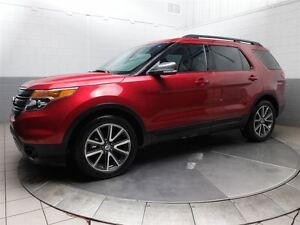 2015 Ford Explorer EN ATTENTE D'APPROBATION