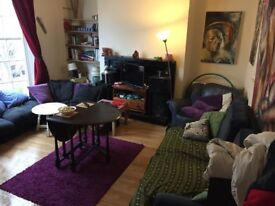 2 double bedrooms available in spacious St James st 4 bedroom property £412.50 per room/person p/m