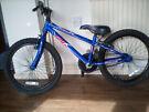 APOLLO XC20 KID'S BICYCLE – FULL WORKING ORDER