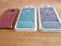 Samsung s6 edge plus glitter phone cases