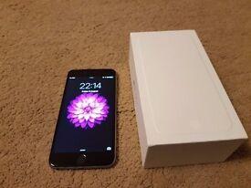 IPhone 6 - Unlocked, Brand New Screen, 16GB