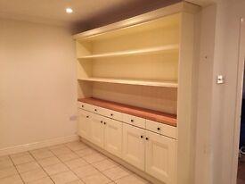Dresser (much admired)