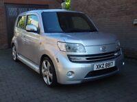 08 Daihatsu Materia Only 38k Miles £2700