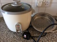 Zojirushi rice cooker 6-cup