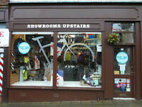 Shop to rent in Falkirk