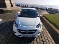 Vauxhall Corsa 1.4 ecoflex excite 3 door with A/C