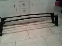 Landrover Roof Bars - Genuine landrover parts.