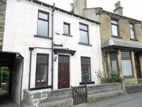 2 Bedroom Double Fronted Terrace House BD7 to let / rent Ideal for Couple / Family etc. DSS Welcome