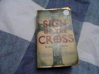 Book - Sign of the Cross (Chris Kuzneski)