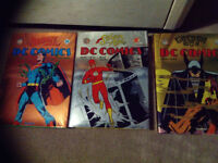 Broze\Silver\Gold Book Set - Perfect Condition
