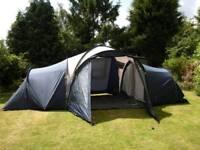 9 man 3 bedroom Tent
