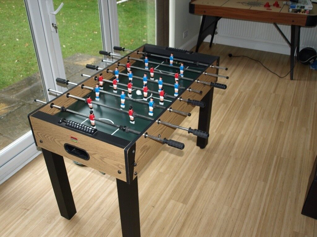 Table football - excellent condition