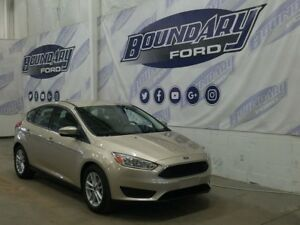 2018 Ford Focus SE 200A 2.0L