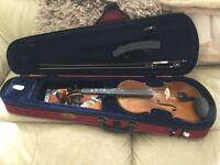 3/4 Senator violin