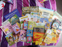 collection of 31 childrens books