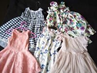 Girls summer dress bundle 2-3 years