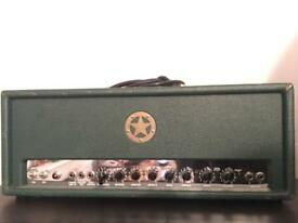 Fender Deville Amp Head 60W