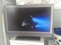 "sony tv 32"" working £40"