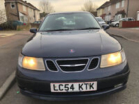 2004 SAAB 9-5 AUTO LEATHER/vw passat/audi a4/audi a3/toyota avensis/ford mondeo/volvo s80/automatic