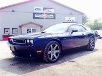 2014 Dodge Challenger R/T  (FALL BLOWOUT!!)