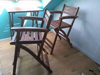Brand New garden dining set for £139
