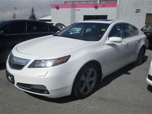 2013 Acura TL Tech | AWD | NAV | Leather | Roof | Loaded!