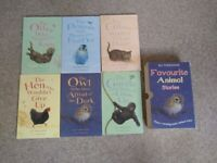 Favourite Animal Stories Kids Book Collection