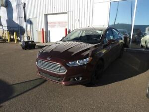 2016 Ford Fusion Price SLASHED! No Tricks/Just Treats